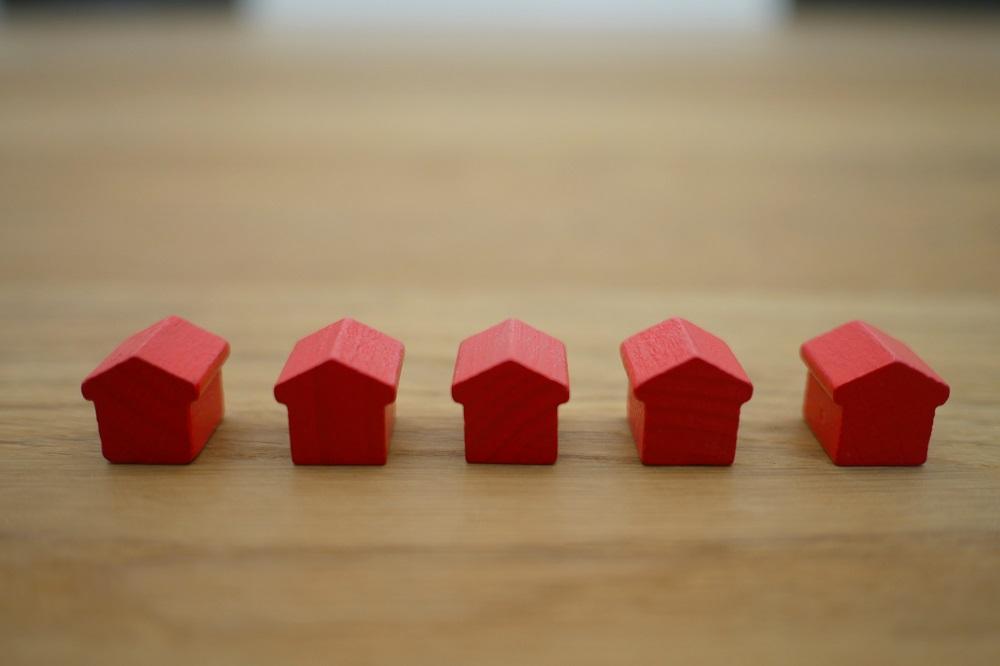 Wohnung als Geldanlage
