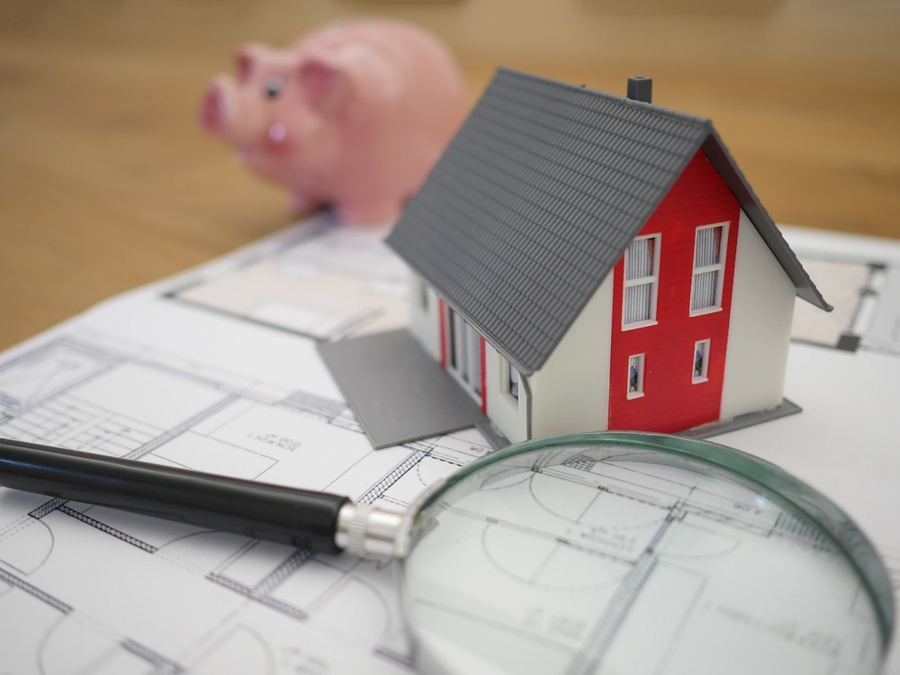 Immobilieninvestments